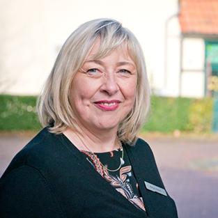 Birgit Hahm